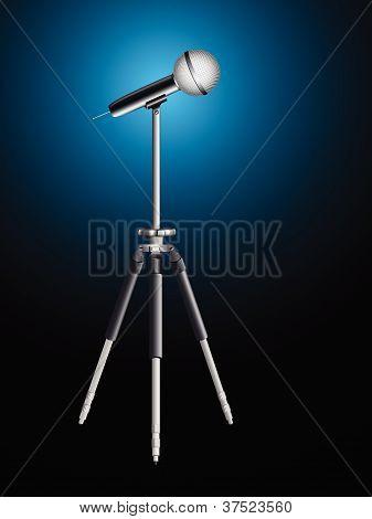 Microphone For Karaoke