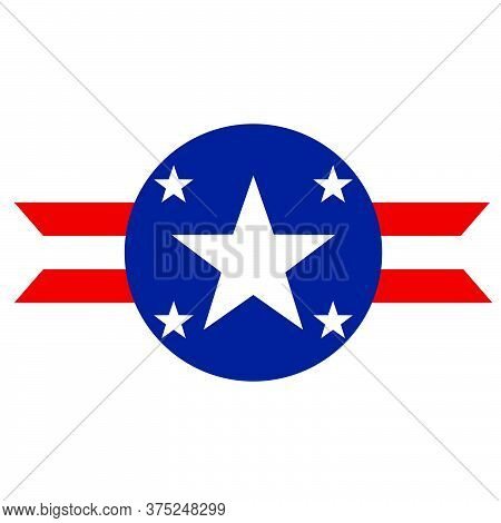 02-made In Usa Sign Vector