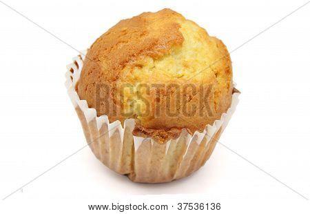 Traditional Cupcake