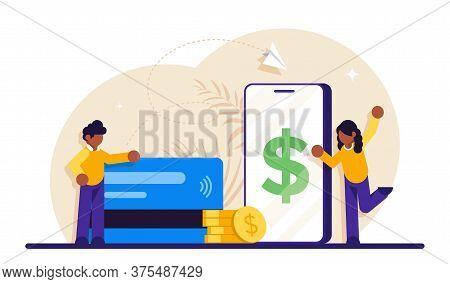 Concept Of Financial Transactions. Non-cash Payment Transactions. Pos-terminal And Payment Systems,
