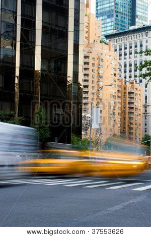 Running Cars In New York