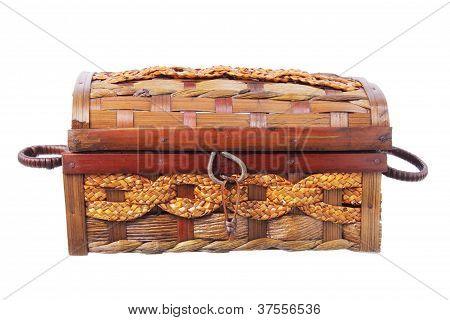 Cane Storage Box