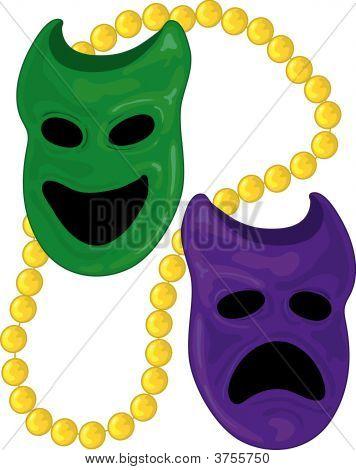 Dichotomy Masks
