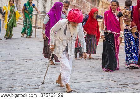 India Trip Editorial