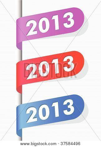 2013 Labels