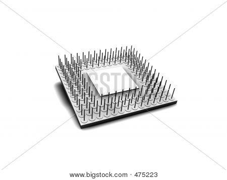 Microchip / Processor