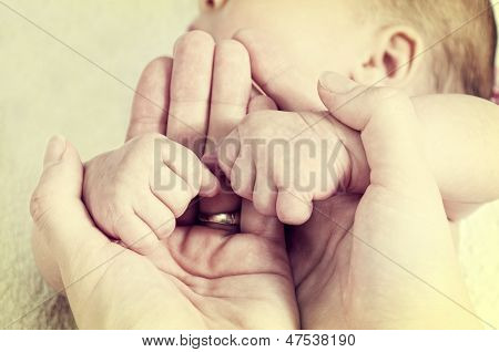 Baby Fists