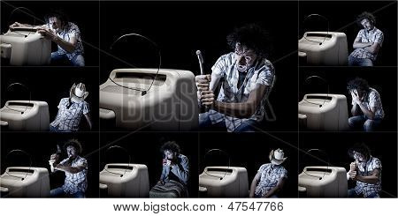Lonely Tv Man Composite 1