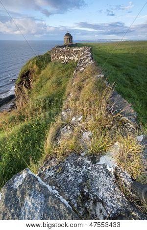 North Coastline Castlerock, North Ireland