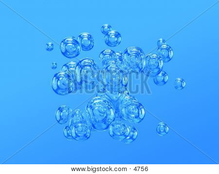 Air Bubbles ... I