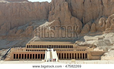 temple of hatschepsut