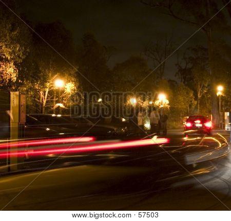 Lights At Night...