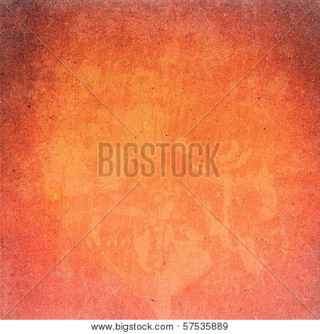 Highly Detailed Textured Grunge Background Frame. High Resolution Recycled Colorful Cardstock. Highl