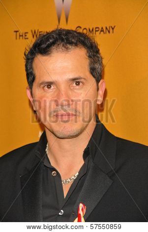 John Leguizamo at The Weinstein Company 2010 Golden Globes After Party, Beverly Hilton Hotel, Beverly Hills, CA. 01-17-10