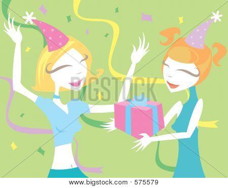 Joy Of Birthdays