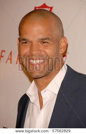 Amaury Nolasco at the 9th Annual Padres Contra El Cancer's 'El Sueno de Esperanza'. Hollywood Palladium, Hollywood, CA. 09-10-09