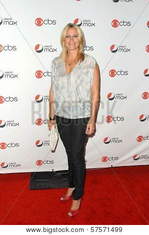 Alex Kapp Horner at the CBS New Season Premiere Party. MyHouse, Hollywood, CA. 09-16-09