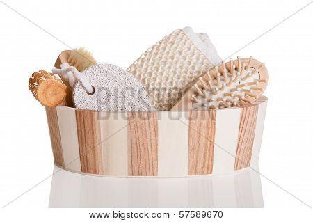 Bath Spa Massage Kit
