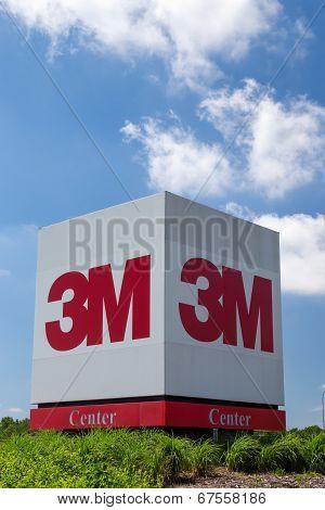 3M Corporate Headquarters Building