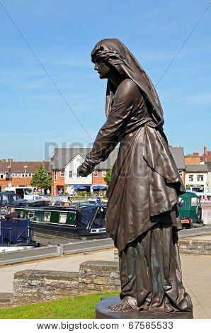 Lady Macbeth, Stratford-upon-Avon.