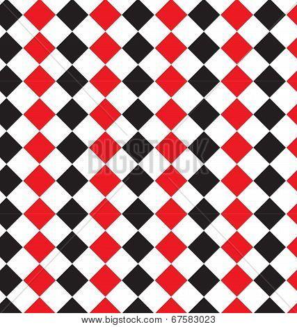 Diagonal Tiles