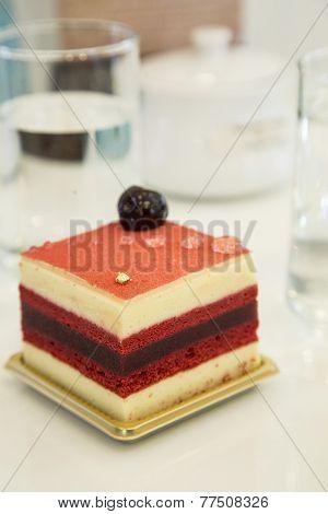 Berry Cke
