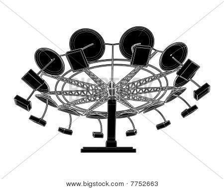 Carousel Vector 03.eps