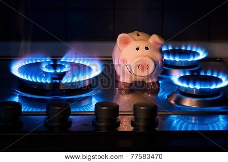 The Cost Of Methane