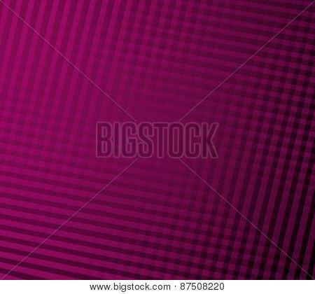 Purple plaid pattern