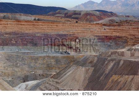Surface Mine