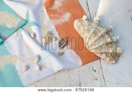 Exotic Bath  Towel