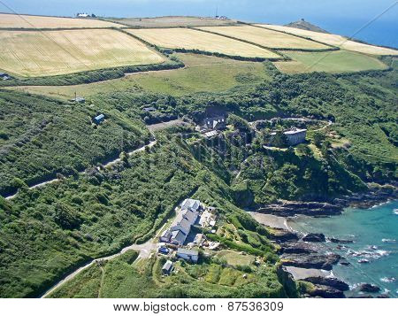 Rame Peninsula, Cornwall