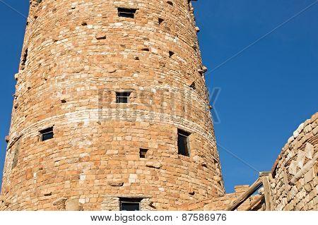 Tower, Grand Canyon, Az