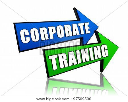 Corporate Training In Arrows