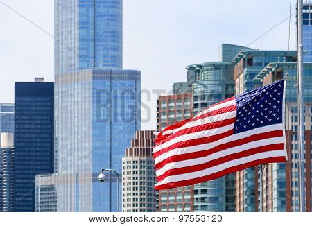 Stars - Stripes - Skyscrapers