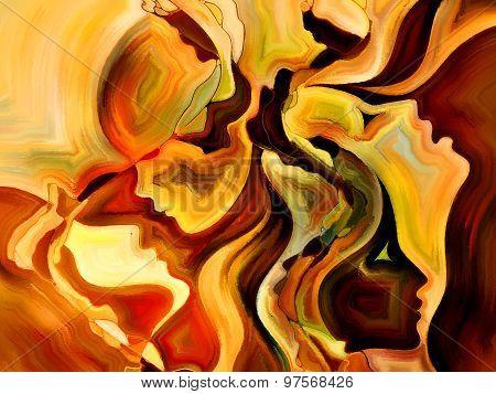 Advance Of Inner Paint