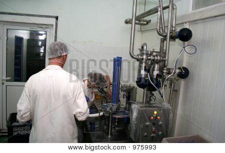 Industrial Workers