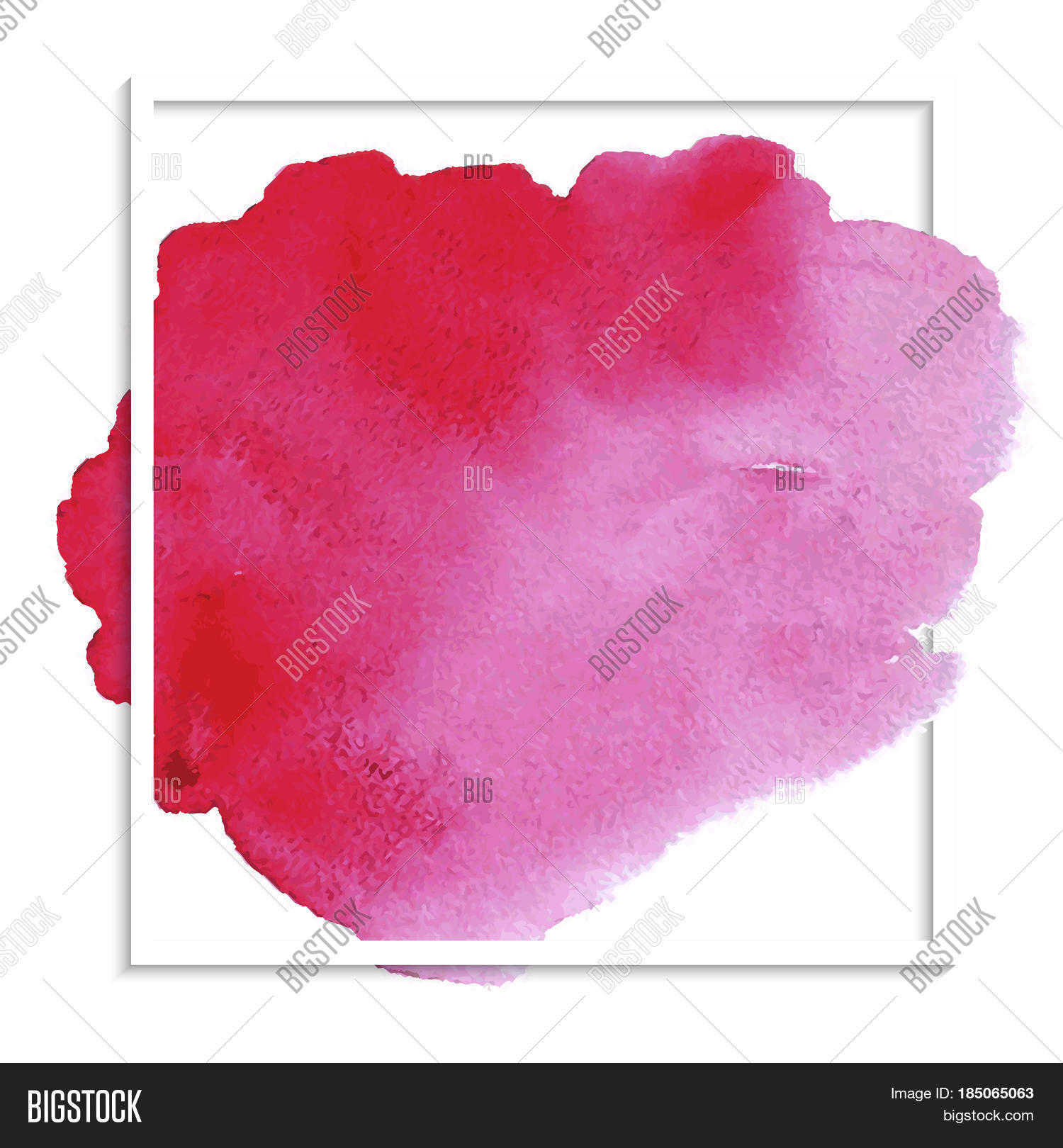 Pink Colorful Vector & Photo (Free Trial)   Bigstock