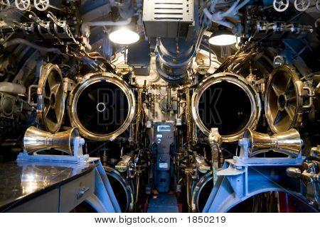 Torpedo-Zimmer