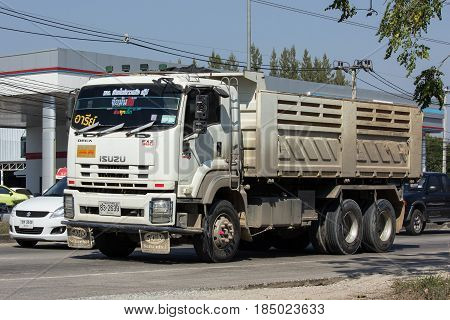Isuzu Dump Truck Of Norst Star Group Company