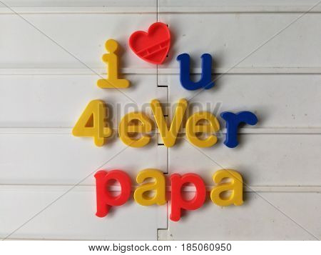 Father day message