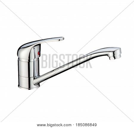 Water pipe connection, T, C, + plumbing - isolated on white background. Material metal pvc and plástic, Whater valve filter