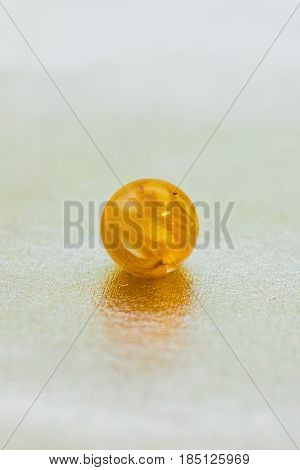 Epoxy Resin Ball Shaped Crystal