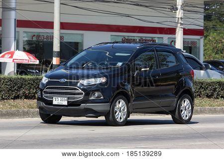 Private Car, Ford Ecosport