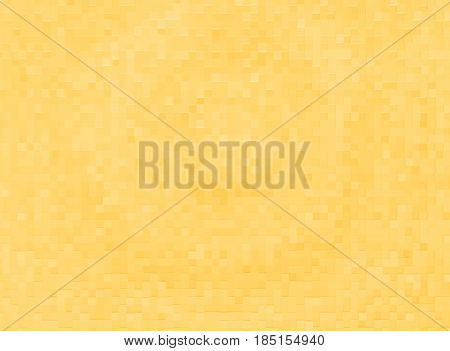 Yellow 3d cubes blocks texture background hd