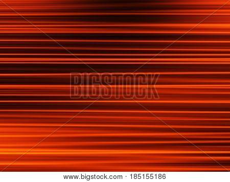 Horizontal red motion blur bokeh background hd