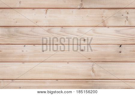 Wood light structure natural horizontal planks seamless pattern, for 3d modeling qualitative. Texture background.