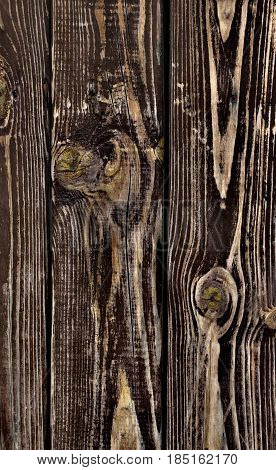 Wood Texture, Plank Background, Striped Timber Desk Close Up, Old Table ,brown Boards.