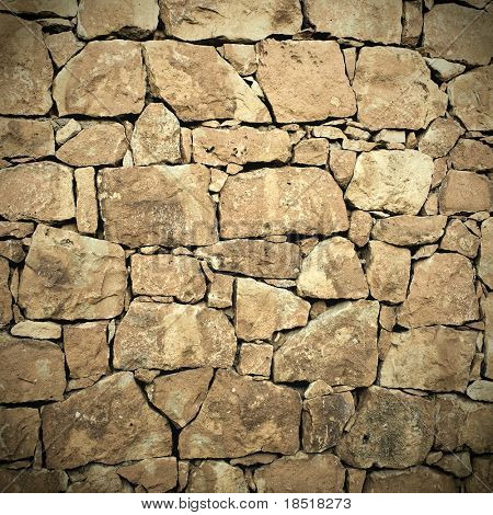 Stone Wall Images, Illustrations & Vectors (Free) - Bigstock