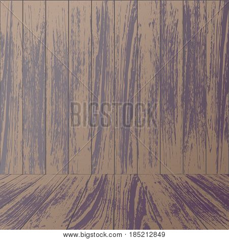 Wooden background with different laminate and parquet pieces